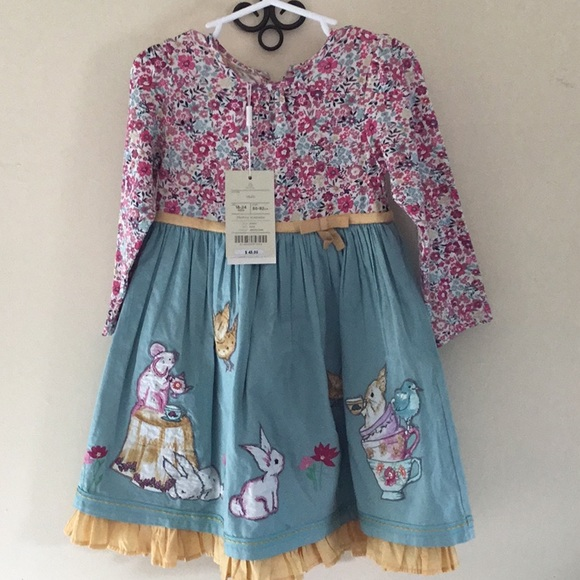 London Tea Party Dresses